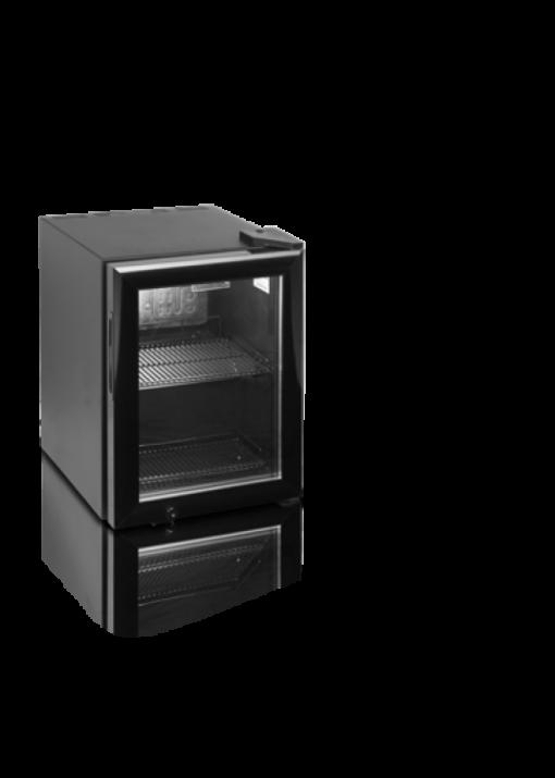 BC30 | Настольный холодильник от бренда Tefcold (Дания) в Украине