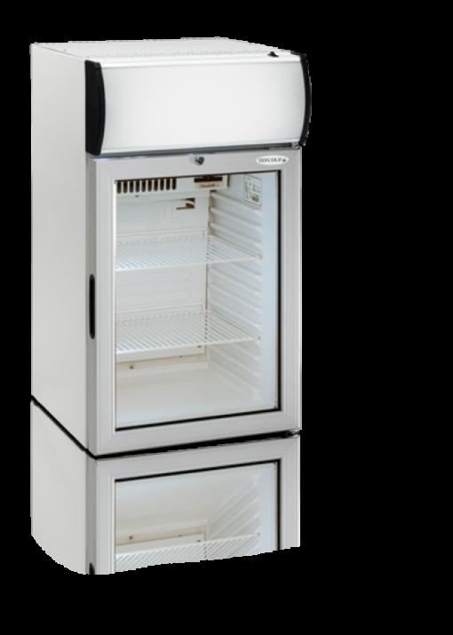 FS80CP | Настольный холодильник от бренда Tefcold (Дания) в Украине
