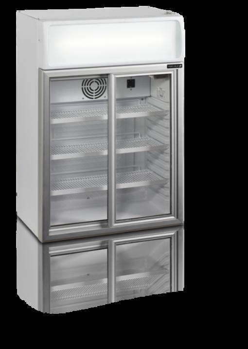 FSC100 | Настольный холодильник от бренда Tefcold (Дания) в Украине