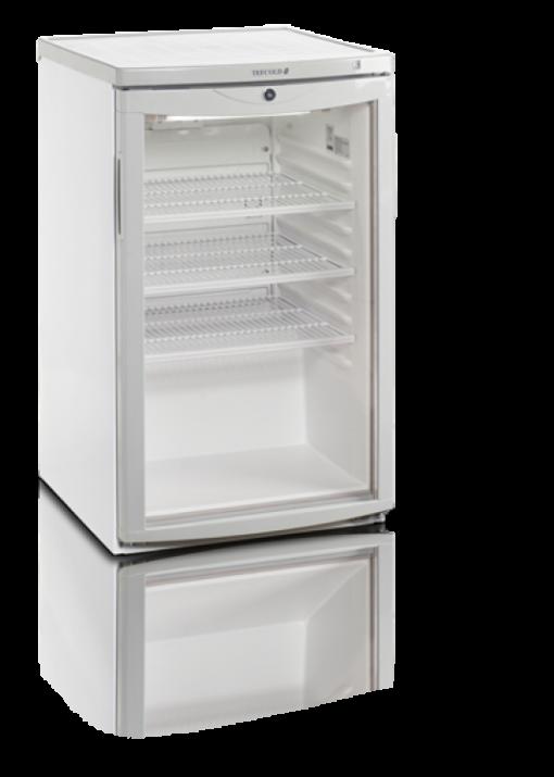 BC145-W/FAN   Шкафы для напитков от бренда Tefcold (Дания) в Украине