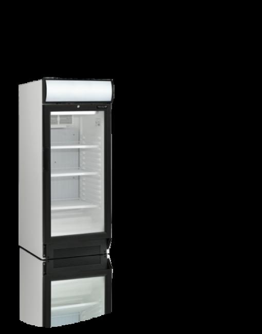 SCU1220CP | Шкафы для напитков от бренда Tefcold (Дания) в Украине