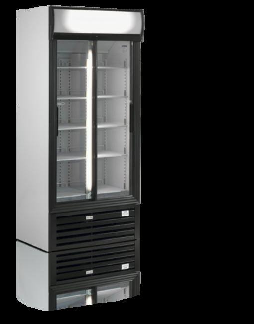 SLDG600 | Шкафы для напитков от бренда Tefcold (Дания) в Украине