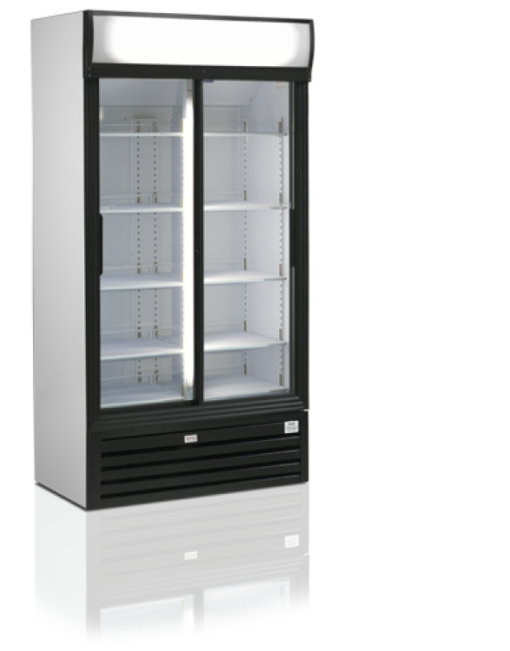 SLDG725 | Шкафы для напитков от бренда Tefcold (Дания) в Украине