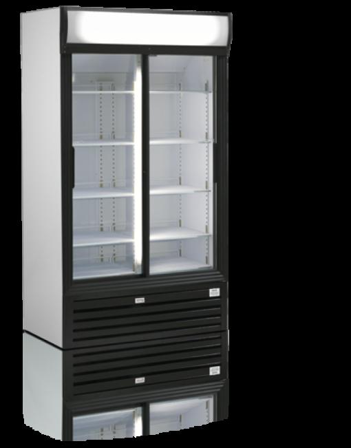 SLDG800 | Шкафы для напитков от бренда Tefcold (Дания) в Украине