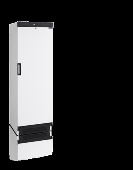 SD1280 | Холодильный шкаф с глухой дверью