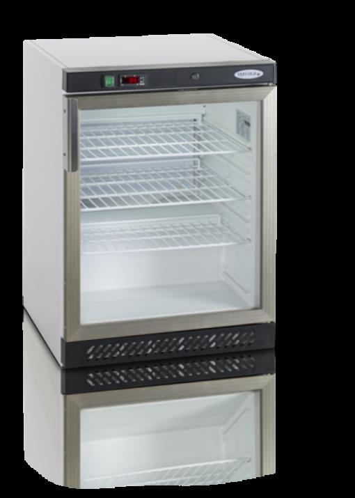 UR200G | Холодильный шкаф от бренда Tefcold (Дания) в Украине