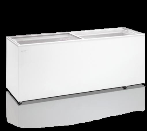 IC700SC | Лари для мороженого от бренда Tefcold (Дания) в Украине