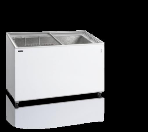 IC400SCE | Лари для мороженого от бренда Tefcold (Дания) в Украине