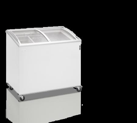 Ларь для мороженого Tefcold IC300SCEB