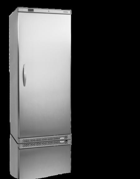 UF600S-I | Морозильный шкаф GN2/1