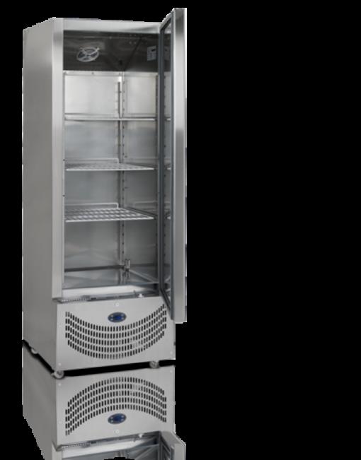 RK500SNACK | Холодильный шкаф Snack (для закусок) от бренда Tefcold (Дания) в Украине