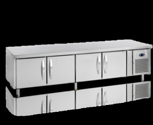 UC5410 | Малогабаритный стол от бренда Tefcold (Дания) в Украине