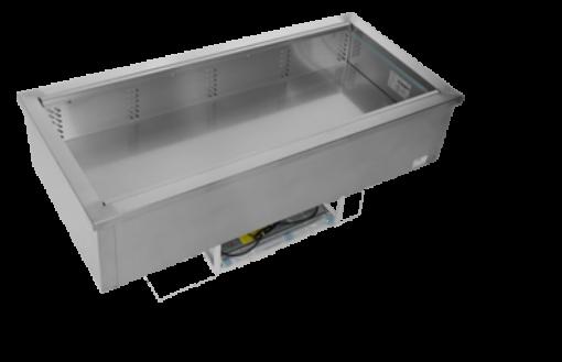 CW4/V | Холодильная ванна