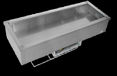 CW5/V | Холодильная ванна, GN1/1