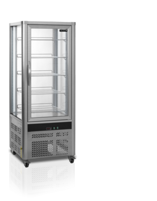 UPD200 | Кондитерская витрина от бренда Tefcold (Дания) в Украине