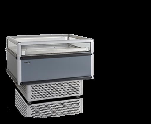 UHD200 COOLER | Холодильная/морозильная ванна от бренда Tefcold (Дания) в Украине