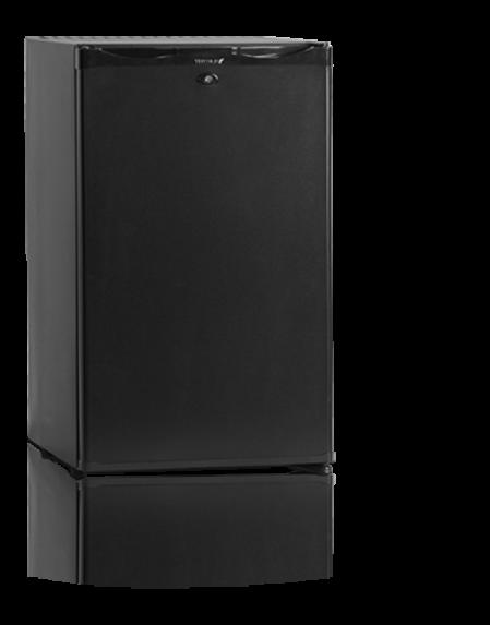 TM52 BLACK/BLACK | Минибары