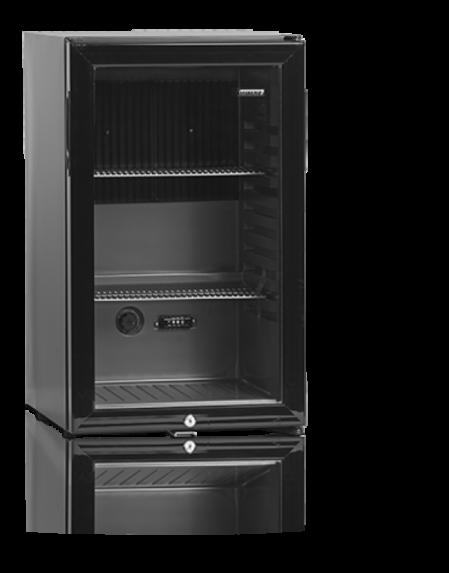 TM52G BLACK/BLACK | Минибары