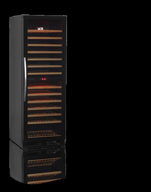TFW365-2 FRAMELESS | Винные шкафы от бренда Tefcold (Дания) в Украине
