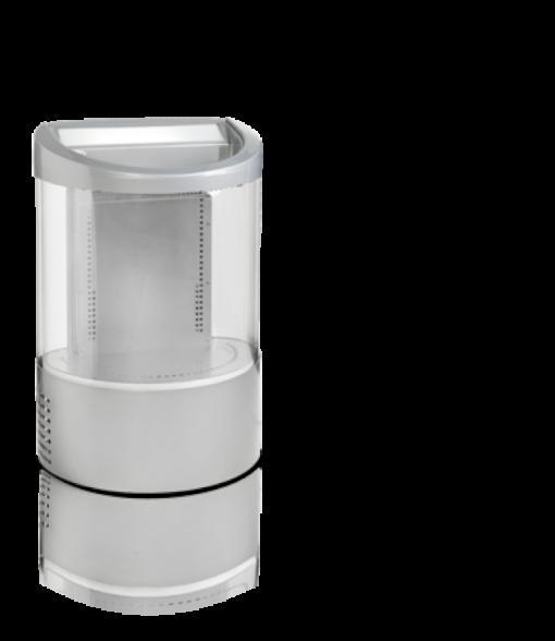 VOC100/R600/LED LIGHT | Импульсное от бренда Tefcold (Дания) в Украине