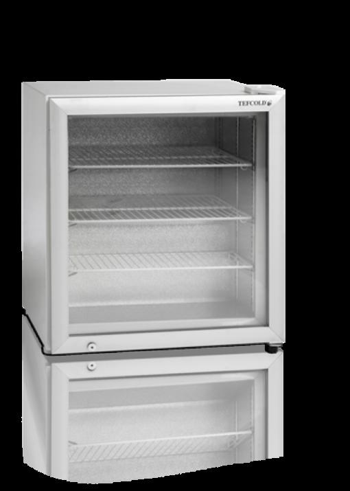 UF100G/HEAT DOOR | Настольный морозильный шкаф от бренда Tefcold (Дания) в Украине