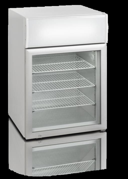 UF100GCP/HEAT DOOR   Настольный морозильный шкаф от бренда Tefcold (Дания) в Украине