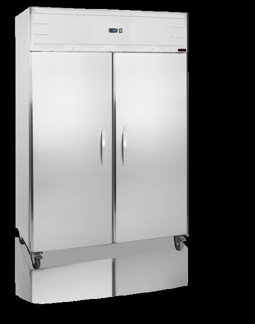 GUF130 | Морозильный шкаф GN2/1 от бренда Tefcold (Дания) в Украине