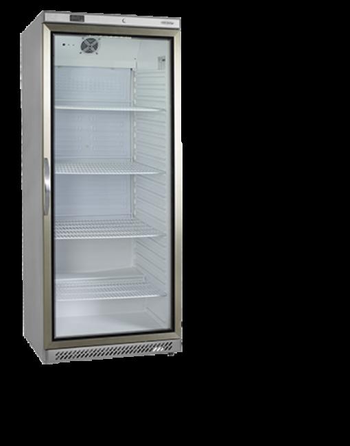 UR600SG | Холодильный шкаф GN2/1 от бренда Tefcold (Дания) в Украине