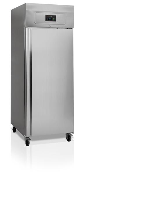 BK850-P | Холодильный шкаф Euronorm от бренда Tefcold (Дания) в Украине