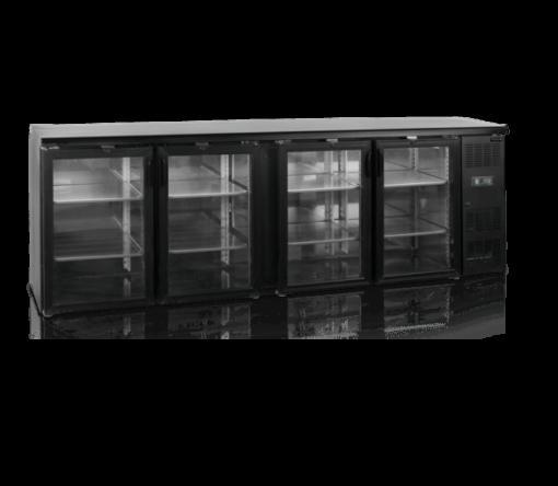 CBC410G | Барные шкафы от бренда Tefcold (Дания) в Украине