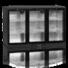 DB300H-3-P | Барные шкафы