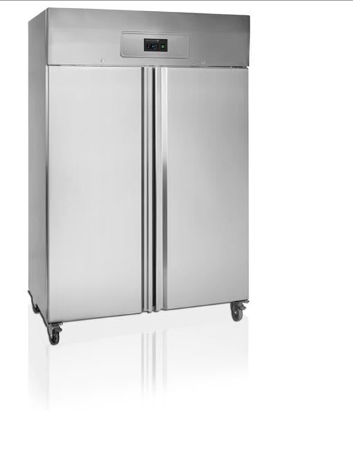RF1010-P | Морозильный шкаф от бренда Tefcold (Дания) в Украине