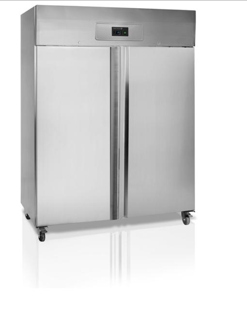 RF1420-P | Морозильный шкаф GN2/1 от бренда Tefcold (Дания) в Украине