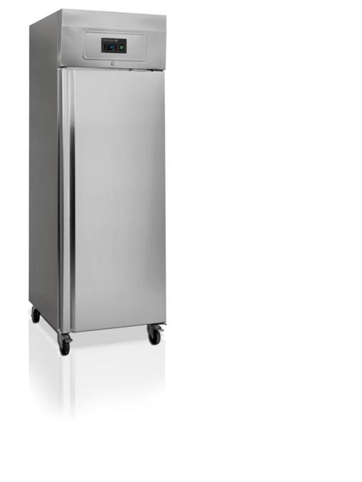 RF505-P | Морозильный шкаф от бренда Tefcold (Дания) в Украине
