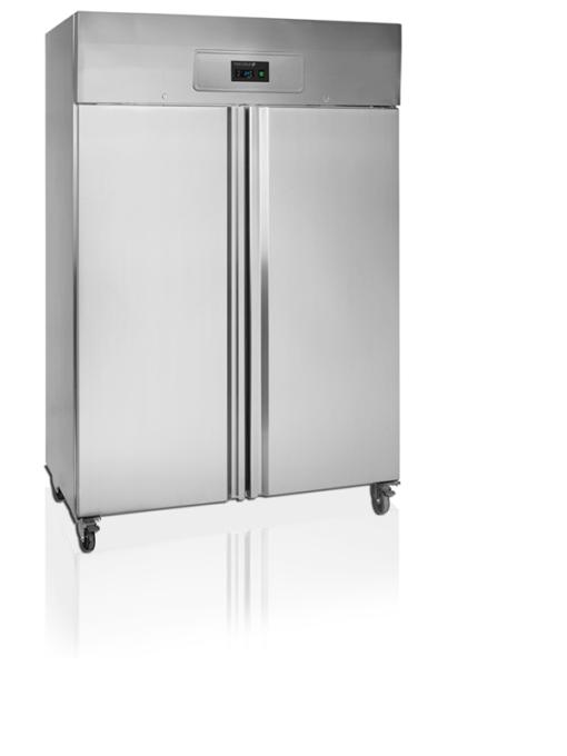 RK1010-P | Холодильный шкаф от бренда Tefcold (Дания) в Украине