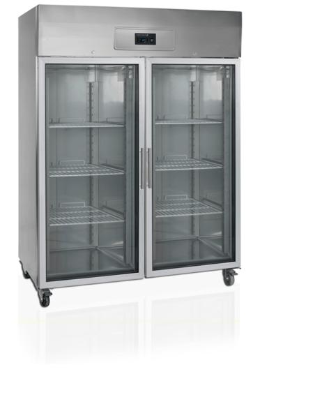 RK1420G | Холодильный шкаф GN2/1