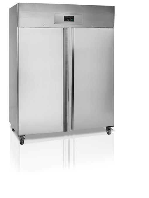 RK1420-P | Холодильный шкаф от бренда Tefcold (Дания) в Украине
