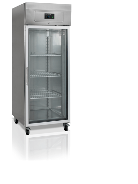 RK710G-P | Холодильный шкаф GN2/1