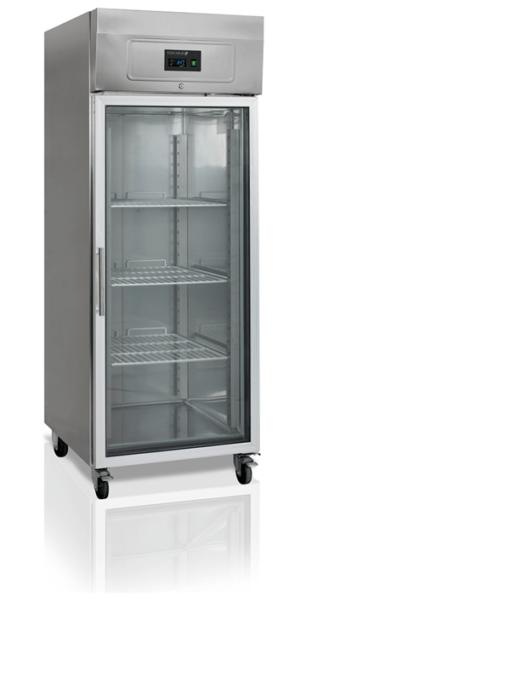 RK710G-P | Холодильный шкаф от бренда Tefcold (Дания) в Украине