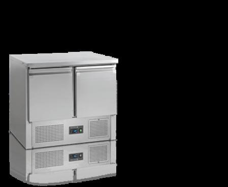 SA910-I | Холодильный стол-саладетта