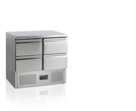 SA914-I | Холодильный стол саладетта