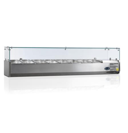 VK38-180-I | Холодильная витрина GN1/3