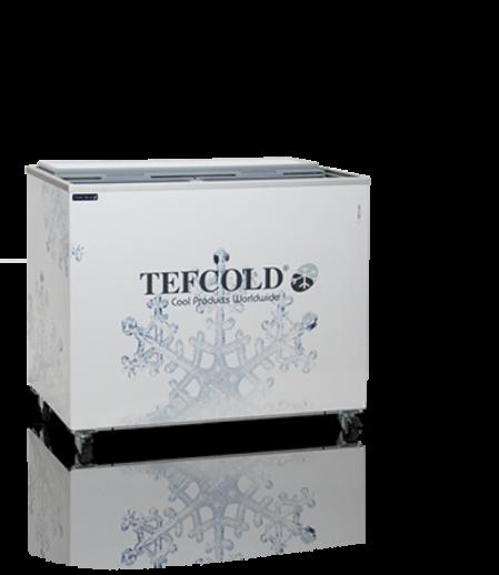 TLB300SD Холодильный шкаф.