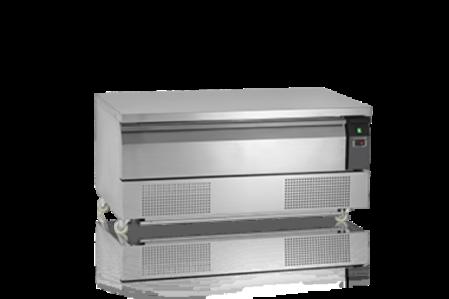 Холодильный стол UD1-3-P