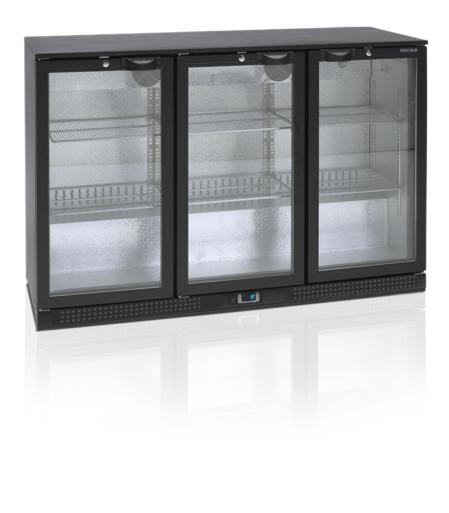 BA30H-P | Барные шкафы