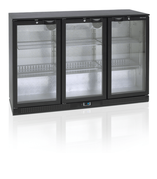 BA30H-P | Барные шкафы от бренда Tefcold (Дания) в Украине
