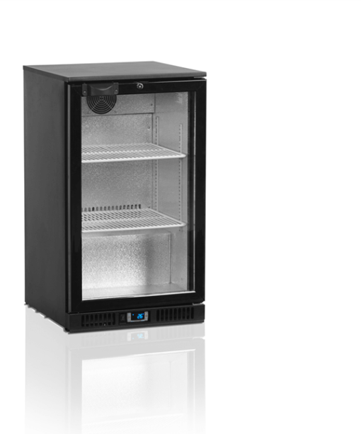 DB105H-I | Барные шкафы от бренда Tefcold (Дания) в Украине