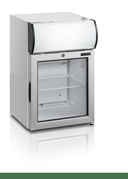 FS60CP-I | Настольный холодильник от бренда Tefcold (Дания) в Украине