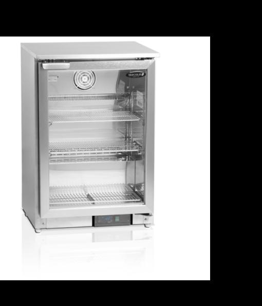 GF200VSG-P | Барные шкафы от бренда Tefcold (Дания) в Украине