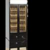FSC890H-P | Шкаф-витрина
